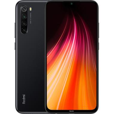 "TIM Xiaomi Redmi Note 8 16 cm (6.3"") Doppia SIM 4G USB tipo-C 4 GB 64 GB 4000 mAh Nero"