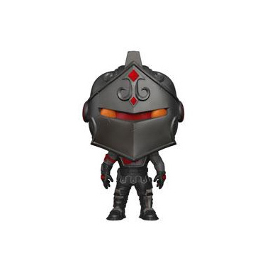 FUNKO Pop Games: Fortnite Series 1 - Black Knight Personaggio da collezione Adulti e bambini