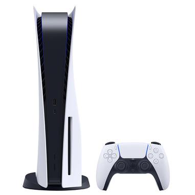 Sony PlayStation 5 Nero, Bianco 825 GB Wi-Fi