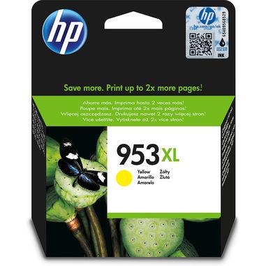 HP Cartuccia inchiostro giallo originale ad alta capacità 953XL