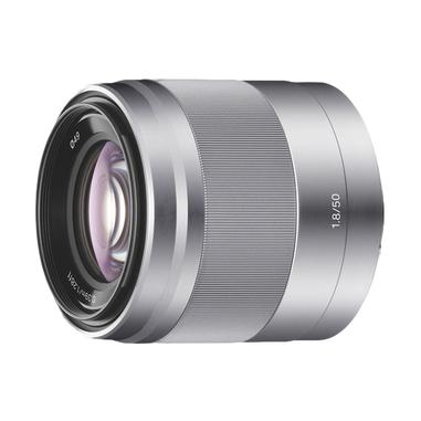 Sony SEL50F18 obiettivo per fotocamera