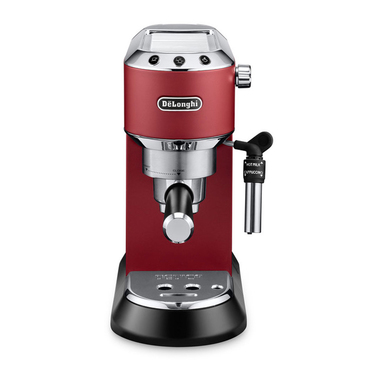 DeLonghi EC 685 Libera installazione Automatica Macchina per espresso 1L Rosso
