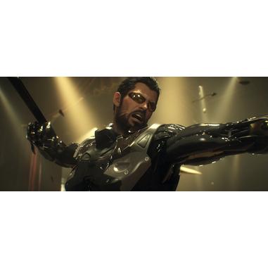 Square Enix Deus Ex: Mankind Divided, PS4