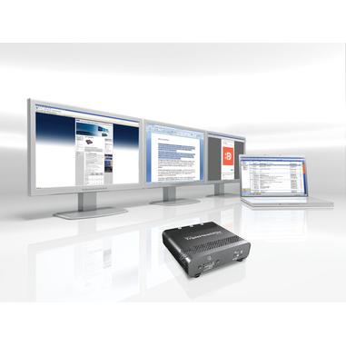 Matrox TripleHead2Go DP Edition espansione esterna per schermi multipli