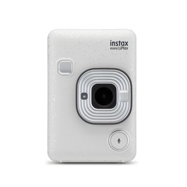 Fujifilm instax mini LiPlay Bianco