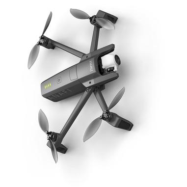 Parrot ANAFI 4rotori Quadrirotore 21MP 2700mAh Nero drone fotocamera