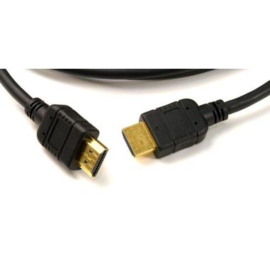 Nilox 20m HDMI M/M cavo HDMI HDMI Type A (Standard) Nero