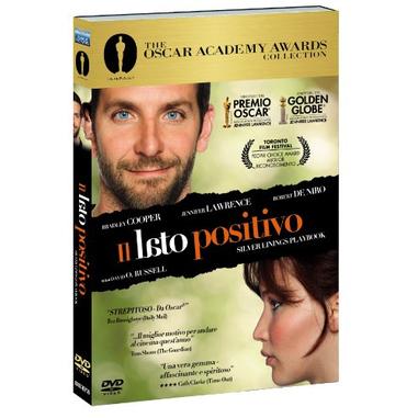 Il Lato Positivo (2012) - Special Edition, 2x DVD