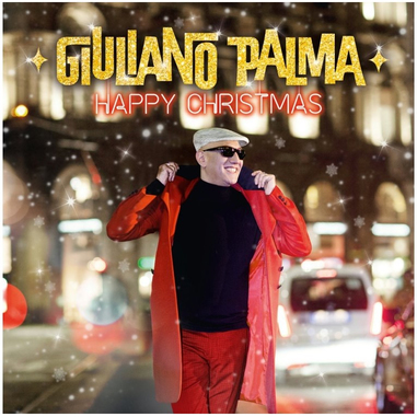 Happy Christmas, CD Natale