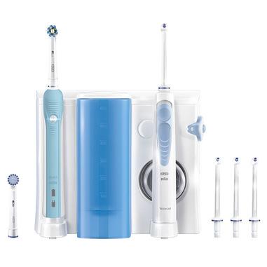Oral-B Pro Idropulsore oc 16 Waterjet con Spazzolino 700+