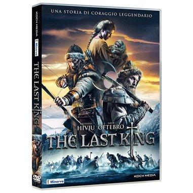 The last king (DVD)