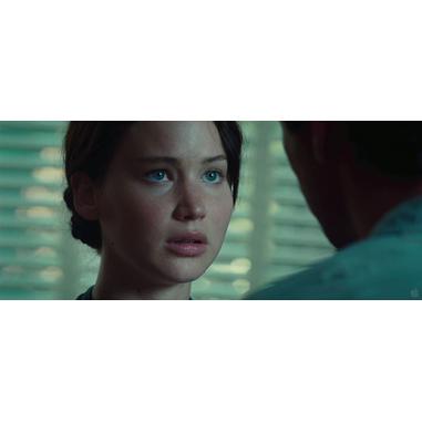 Hunger Games (DVD)