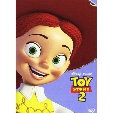 Toy story 2 2016 (DVD)
