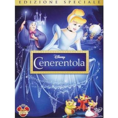Cenerentola (Edizione speciale)(DVD)