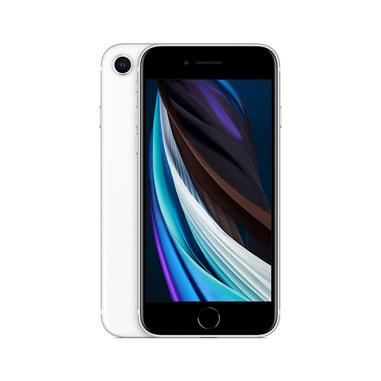 "Apple iPhone SE 11,9 cm (4.7"") 128 GB Dual SIM ibrida 4G Bianco iOS 13"