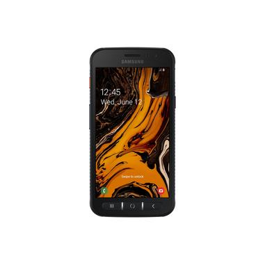 "Samsung Galaxy XCover 4s SM-G398FN/DS 12,7 cm (5"") 3 GB 32 GB Doppia SIM 4G Nero 2800 mAh"