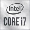 Fujitsu CELSIUS W5010 i7-10700 Micro Tower Intel® Core™ i7 di decima generazione 16 GB DDR4-SDRAM 512 GB SSD Windows 10 Pro PC Nero, Rosso, Argento
