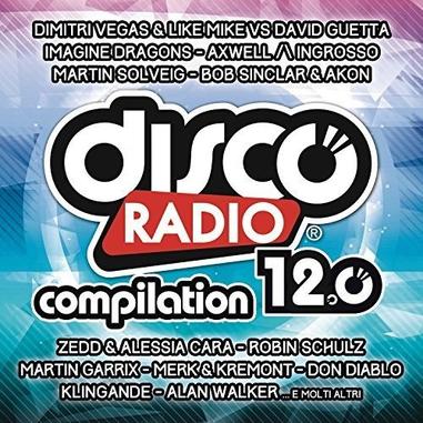 Disco Radio - Compilation 12.0