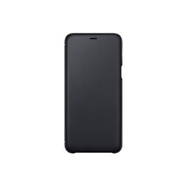 """Samsung EF-WA605 custodia per cellulare 15,2 cm (6"""") Custodia a borsellino Nero"""
