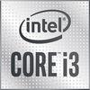 HP ProDesk 400 G7 (9CY18AV) i3-10100 Micro Tower Intel® Core™ i3 di decima generazione 8 GB DDR4-SDRAM 256 GB SSD Windows 10 Pro Mini PC Nero
