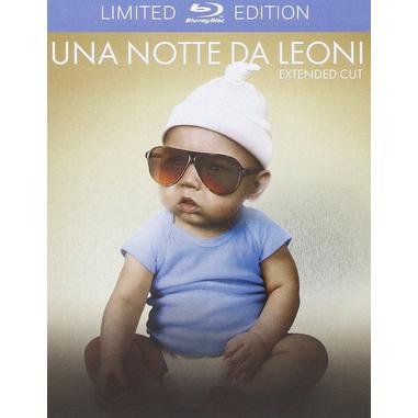 Una notte da leoni Blu-ray
