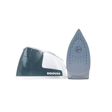 Hoover PMP2400 2400W 1.5L Ceramica Blu, Bianco ferro da stiro a caldaia
