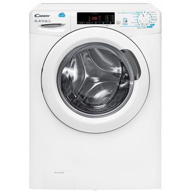 Candy CSS 14102T3-01 lavatrice Libera installazione Caricamento frontale 10 kg 1400 Giri/min Bianco