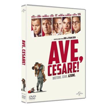 Ave Cesare! (DVD)