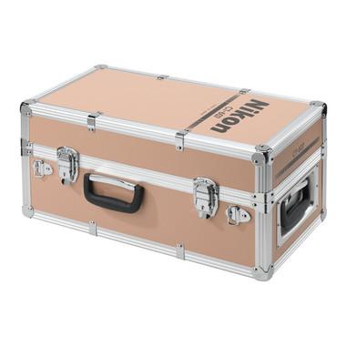 Nikon CT-607 valigia metallica per 600 mm F4G ED VR