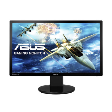 "ASUS VG248QZ 61 cm (24"") 1920 x 1080 Pixel Full HD Nero"