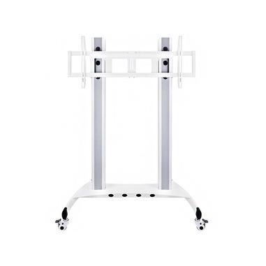 "Hagor Public Floorstand HD 2,29 m (90"") Bianco"