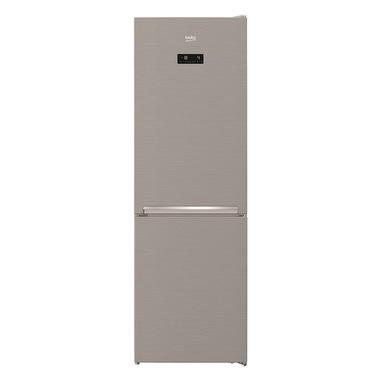 Beko RCNA366E40ZXBN frigorifero con congelatore Libera installazione 324 L E Argento