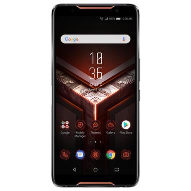 "ASUS ROG Phone ZS600KL-1A032EU smartphone 15,2 cm (6"") 8 GB 128 GB Doppia SIM 4G Nero 4000 mAh"
