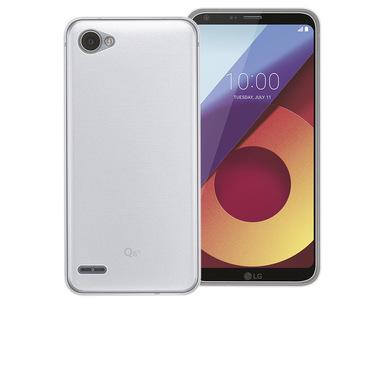Phonix Cover Gel Protection Plus per LG Q6 - Trasparente