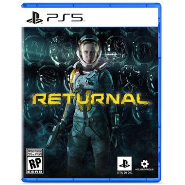 Returnal Basic Inglese, ITA PlayStation 5