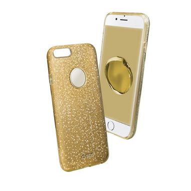 "SBS TESPARKYIP7PG custodia per cellulare 14 cm (5.5"") Cover Oro"