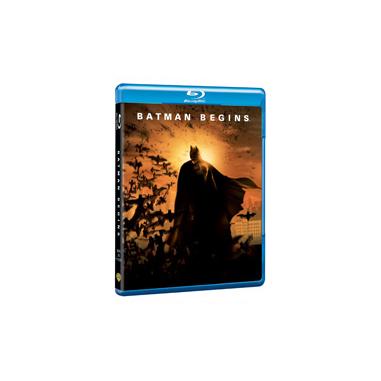 Batman Begins ITA (Blu-ray)