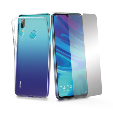 "Phonix HUY79PP custodia per Huawei Y7 2019 15,9 cm (6.26"") Cover Trasparente"