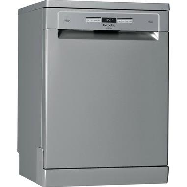 Hotpoint HFO 3C41 WOC X lavastoviglie Libera installazione 14 coperti A+++