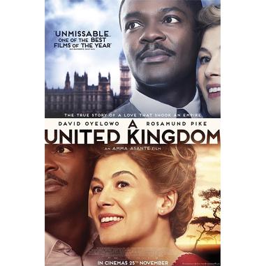 20th Century Fox A United Kingdom, Blu-Ray CD 2D ITA