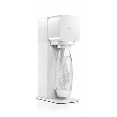 SodaStream Play Polietilene tereftalato (PET) Bianco