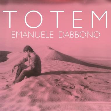 Emanuele Dabbono - Totem, CD Pop