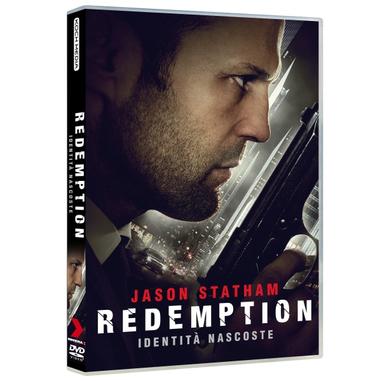 Redemption - Identità nascoste (DVD)