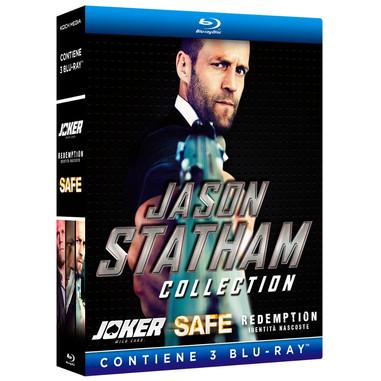 Jason Statham collection (Blu-ray)