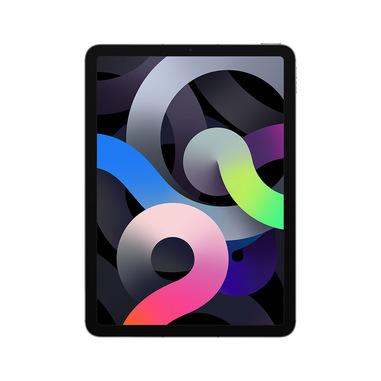 """Apple iPad Air 10.9"""" (quarta gen.) Wi-Fi + Cellular 256GB - Grigio siderale"""