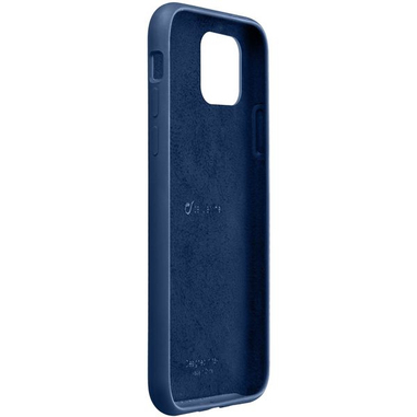"Cellularline Sensation custodia per iPhone 11 Pro 14,7 cm (5.8"") Cover Blu"