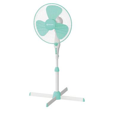 Electroline VPE40IMQ ventilatore Verde, Bianco