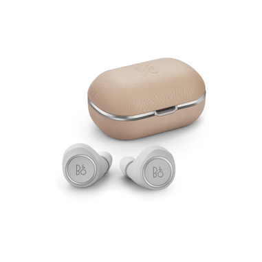 Bang & Olufsen BeoPlay E8 2.0 auricolare stereofonico Grigio