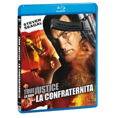 True Justice - La Confraternita (2011), Blu-ray