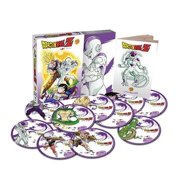 Dragon Ball Z - volume 2 (DVD)